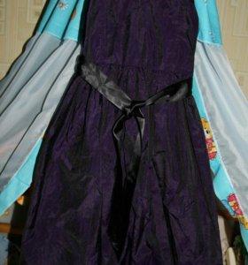 Платье и много других вещей в профиле