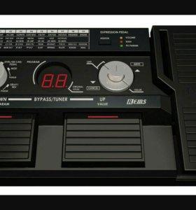 Процессор гитарный Korg Ax 5g