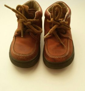 Ботинки весна-осень
