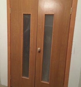 Двери новые каждая 1000