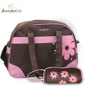 Новые сумки на коляску для детских принадлежностей