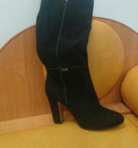 Сапожки и туфли