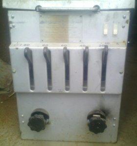Сварочный баластник РБ302У2