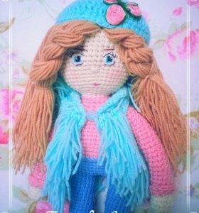 Куколка Мэри