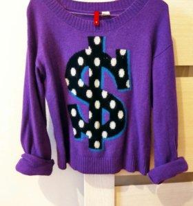 H&М свитер