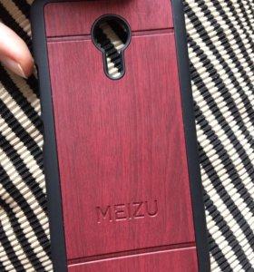 Чехол Meizu pro 5