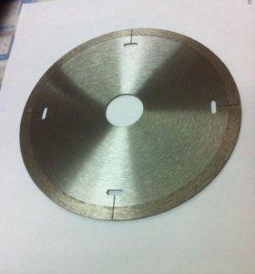 Диск алмазный 125 мм 1.2 толщина, посадочное 22,2