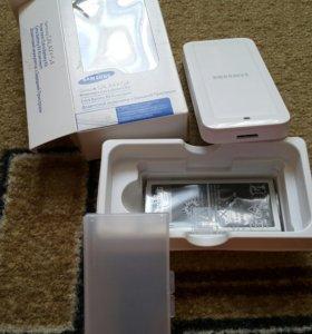 Аккумулятор на Samsung s5 g900fd