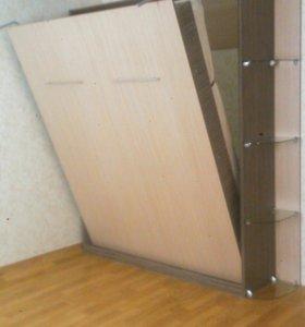 Откидная, подъемная Шкаф-кровать Трансформер