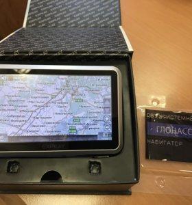 Навигатор explay GN-510