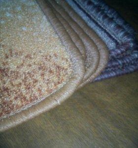 Услуги коврового оверлока