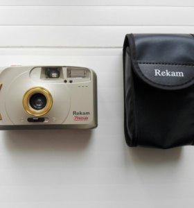 Фотоаппарат пленочный Rekam