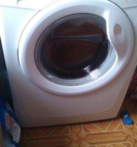 Канди стиральная машина автомат