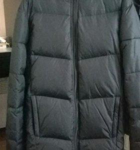 Куртка мужская(пуховик)