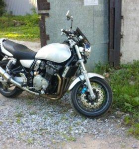 suzuki GSX 1200