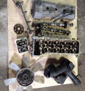 Двигатель в разборе или меняю