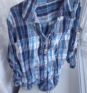 Рубашка M/L