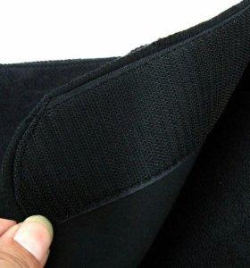 Пояс для похудения (ширина 25 см) из неопрена