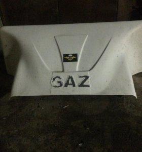 Ватровик,обтекатель автомобиль ГАЗ