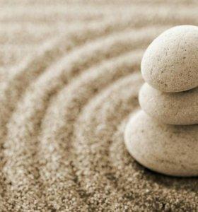 Песок для ремонтных работ