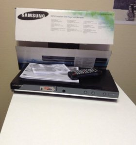 Samsung, DVD, Karaoke, HDMI, USB