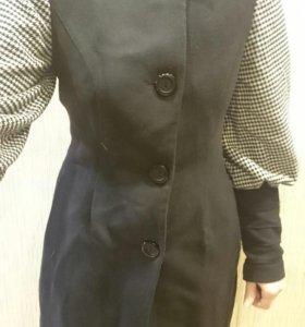 Пальто бу в отличном состоянии