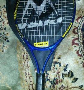 Ракетка Volki для большого тенниса