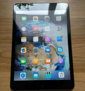 Планшет iPad mini wifi + cellular 16G