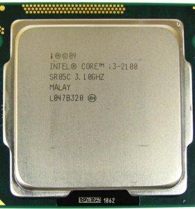 Процессоры для пк
