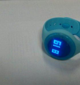 Детские часы Mi Bunny Watch Q (ETSB02XUN)