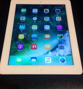 🍏 iPad