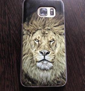 Чехол Samsung Galaxy S7