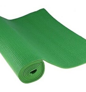 Коврик для йоги и фитнеса 730 х 610 x 6 мм