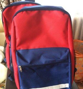 Рюкзак (новый)школьный