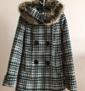 Пальто женское демисезонное 40-42