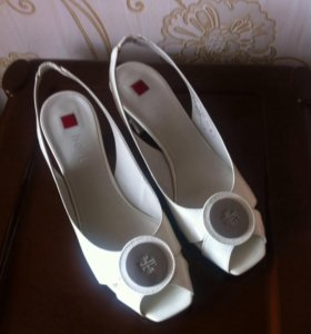 Туфли женские Хегль