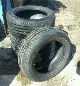 Покрышки Michelin Primacy HP 235/55/R17