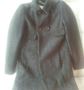 Пальто acoola с 9 до 12 лет