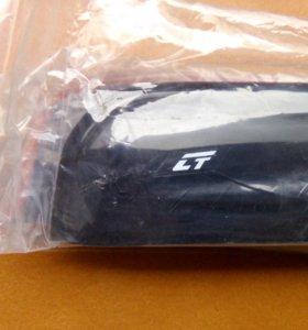 Дефлекторы боковых окон для Suzuki Jimny