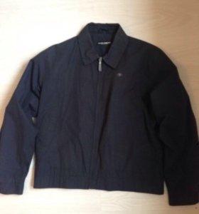 Куртка под рубашку Tom Tailor