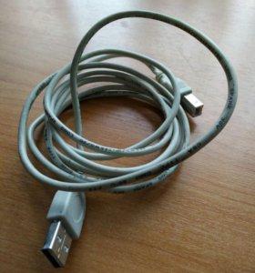 Кабель USB для принтера