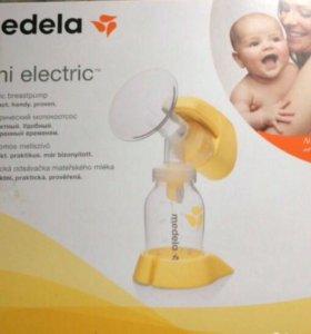 Молокоотсос электрический Medela Mini Electric