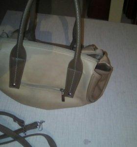 Женская сумочка Zolotoy dozhd