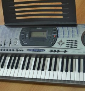 Синтезатор Casio CTK -671