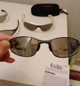 Очки солнцезащитные Bolle