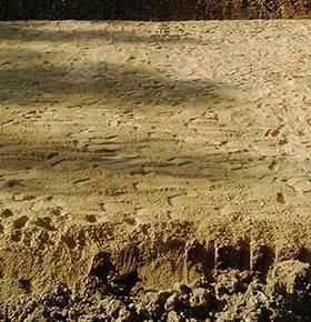 Песок ГОСТ 1.6-1.8 фракции
