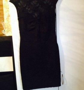 Черное платье махито!