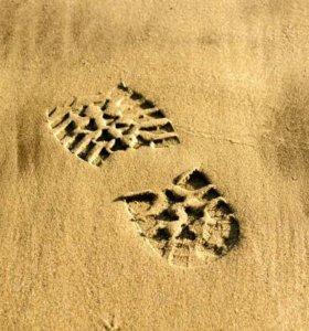 Строительный песок проф. использования