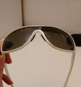 Очки солнцезащитные Воlle франция