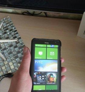 Смартфон HTS titan x310e